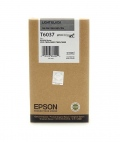 Консуматив Epson 220ml Light Black for Stylus Pro 7880/9880/7800/9800  SN: C13T603700