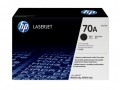Консуматив HP 70A Black LaserJet Toner Cartridge  SN: Q7570A