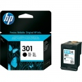 Консуматив HP 301 Black Ink Cartridge  SN: CH561EE