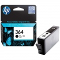 Консуматив HP 364 Black Ink Cartridge  SN: CB316EE