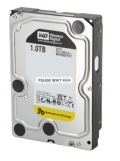 "Твърд диск Western Digital RE WD1003FBYZ 1TB 3.5"" Enterprise SATA 6.0Gb / s Hard Drive  SN: WD1003FBYZ"