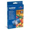 "Хартия Brother BP71GP50 Premium Plus Glossy Photo Paper, A6 (4x6""), 50 Sheets  SN: BP71GP50"