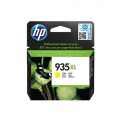 Консуматив HP 935XL Yellow Ink Cartridge  SN: C2P26AE