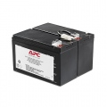 Батерия APC Replacement Battery Cartridge #109  SN: APCRBC109