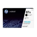 Консуматив HP 87A Black Original LaserJet Toner Cartridge (CF287A)  SN: CF287A