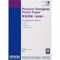 Хартия Epson Premium Semigloss Photo Paper, DIN A2, 250 g/m2, 25 Sheets  SN: C13S042093
