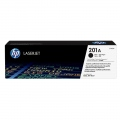 Консуматив HP 201A Black Original LaserJet Toner Cartridge (CF400A)  SN: CF400A