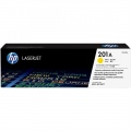 Консуматив HP 201A Yellow Original LaserJet Toner Cartridge (CF402A)  SN: CF402A