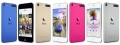 MP4 плейър Apple iPod touch 128GB Pink  SN: MKWK2HC/A
