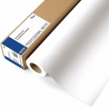 "Хартия Epson Enhanced Adhesive Synthetic Paper Roll, 44"" x 30.5 m, 135g/m2  SN: C13S041619"
