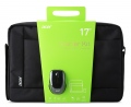 "Чанта Acer 17"" Notebook Starter Kit  SN: NP.ACC11.01Y"