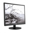 "Монитор AOC I960SRDA, 19"" IPS LED, 5ms, 20М:1 DCR, 250 cd/m2, 1280x1024, DVI, Speaker, Black  SN: I960SRDA"