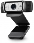 Уебкамера Logitech HD Webcam C930e  SN: 960-000972