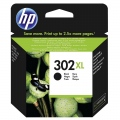 Консуматив HP 302XL High Yield Black Original Ink Cartridge  SN: F6U68AE