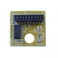 Аксесоар HP Trusted Platform Module Option  SN: 488069-B21