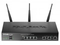 Рутер D-Link Wireless AC Dual Band Unified Service Router  SN: DSR-1000AC