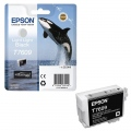 Консуматив Epson T7609 Light Light Black  SN: C13T76094010