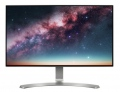 "Монитор LG 24MP88HV, 23.8"" IPS, AG, 5ms GTG, Mega DFC, 250cd/m2, Full HD 1920x1080, sRGB 99%, D-Sub, HDMI, Tilt, Speaker 5W x 2, Silver spray/White  SN: 24MP88HV-S"