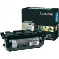 Консуматив Lexmark T640, T642, T644 High Yield Return Programme Print Cartridge (21K)  SN: 64016HE