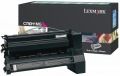 Консуматив Lexmark C780, C782 Magenta Return Programme Print Cartridge (6K)  SN: C780A1MG