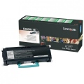 Консуматив Lexmark E360, E460 High Yield Return Programme Toner Cartridge (9K)  SN: E360H11E