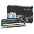 Консуматив Lexmark C746, C748 Cyan Return Program Toner Cartridge  SN: C746A1CG