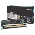 Консуматив Lexmark C746, C748 Black High Yield Return Program Toner Cartridge  SN: C746H1KG