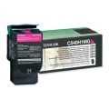 Консуматив Lexmark C54x, X54x Magenta High Yield Return Programme Toner Cartridge (2K)  SN: C540H1MG