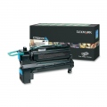 Консуматив Lexmark C792 Cyan Extra High Yield Return Program Print Cartridge (20K)  SN: C792X1CG
