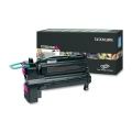Консуматив Lexmark  C792 Magenta Extra High Yield Return Program Print Cartridge (20K)  SN: C792X1MG