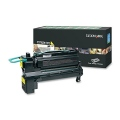 Консуматив Lexmark  C792 Yellow Extra High Yield Return Program Print Cartridge (20K)  SN: C792X1YG