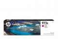 Консуматив HP 973X High Yield Magenta Original PageWide Cartridge  SN: F6T82AE