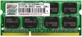 Памет Transcend 8GB 204pin SODIMM DDR3L PC1600 CL11, Low Voltage (1.35V)  SN: TS1GSK64W6H