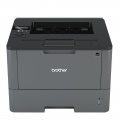 Лазерен принтер Brother HL-L5100DN Laser Printer  SN: HLL5100DNYJ1