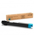 Консуматив Xerox WorkCentre 7545/7556 Cyan Toner Cartridge/ 15K at 5% coverage  SN: 006R01520