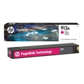 Консуматив HP 913A Magenta Original PageWide Cartridge  SN: F6T78AE