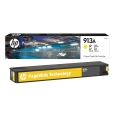 Консуматив HP 913A Yellow Original PageWide Cartridge  SN: F6T79AE