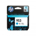 Консуматив HP 953 Cyan Original Ink Cartridge  SN: F6U12AE