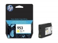 Консуматив HP 953 Yellow Original Ink Cartridge  SN: F6U14AE
