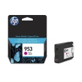 Консуматив HP 953 Magenta Original Ink Cartridge  SN: F6U13AE