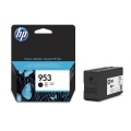 Консуматив HP 953 Black Original Ink Cartridge  SN: L0S58AE