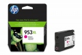 Консуматив HP 953XL High Yield Magenta Original Ink Cartridge  SN: F6U17AE