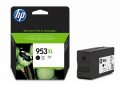 Консуматив HP 953XL High Yield Black Original Ink Cartridge  SN: L0S70AE