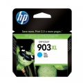 Консуматив HP 903XL High Yield Cyan Original Ink Cartridge  SN: T6M03AE