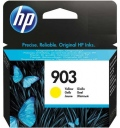 Консуматив HP 903 Yellow Original Ink Cartridge  SN: T6L95AE