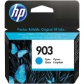 Консуматив HP 903 Cyan Original Ink Cartridge  SN: T6L87AE