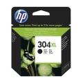 Консуматив HP 304XL Black Ink Cartridge  SN: N9K08AE
