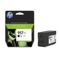 Консуматив HP 957XL High Yield Black Original Ink Cartridge  SN: L0R40AE