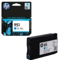 Консуматив HP 951 Cyan Officejet Ink Cartridge  SN: CN050AE