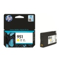 Консуматив HP 951 Yellow Officejet Ink Cartridge  SN: CN052AE